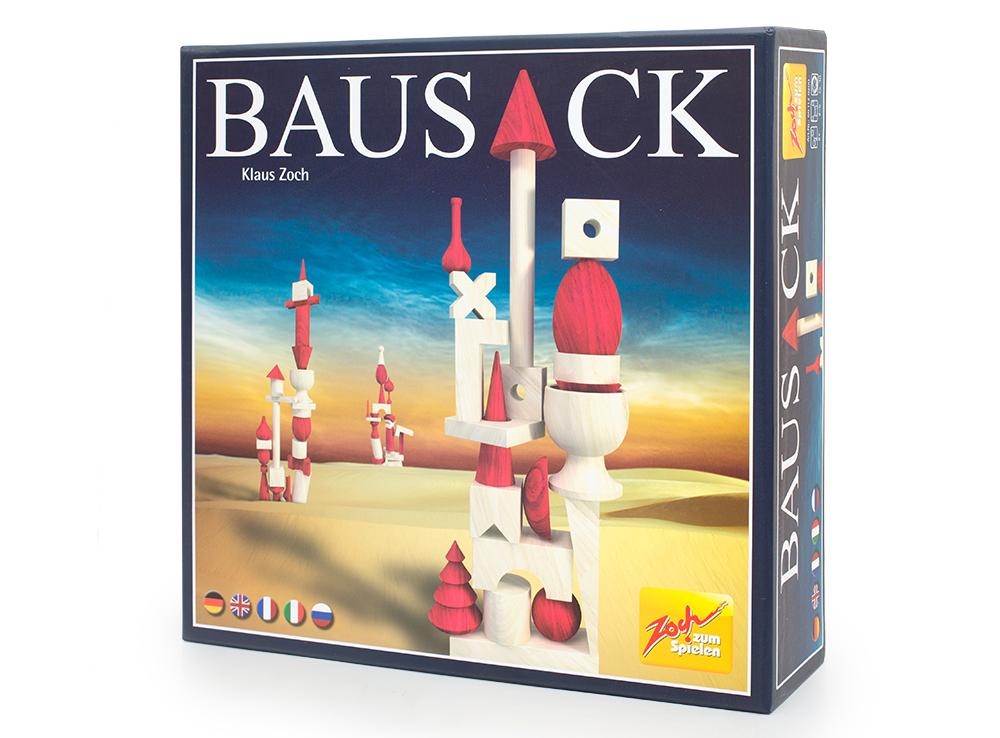 You are currently viewing Баусак | Обзор настольной игры | Война разумов