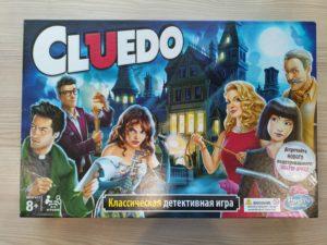 Read more about the article Клуэдо (Cluedo) | Обзор настольной игры | Война Разумов
